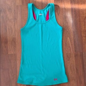 Under Armour Wokout Top